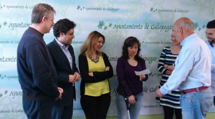 La Marcha Solidaria de Galapagar logró recaudar más de 7.000 euros para los enfermos de esclerosis múltiple