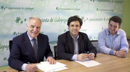 El Ejecutivo de Galapagar anuncia la progresiva recepción de los viales de las urbanizaciones
