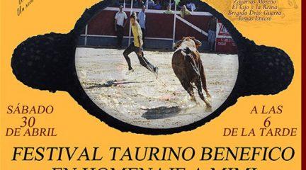 Galapagar acoge este sábado el festival benéfico en homenaje a 'Mimi', fallecido el pasado año en Moralzarzal