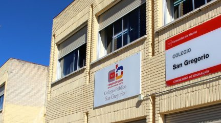 """El Partido Popular de Galapagar lamenta la """"utilización partidista"""" del colegio San Gregorio por parte de la oposición"""