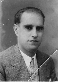 Vicente Carrizo
