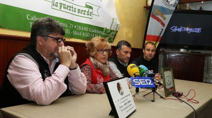 La Vuelta a la Jarosa agota los dorsales, consolidando a Guadarrama como punto de referencia en la agenda de las carreras populares