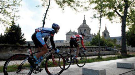 Este sábado se celebra el XXII Memorial David Montenegro, organizado por el Club Ciclista Escurialense