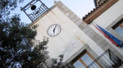 Un año más, el Ayuntamiento de El Escorial destina la partida de los fuegos artificiales a la contratación temporal de desempleados