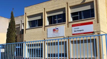 Galapagar examina ya el proyecto de la Comunidad de Madrid para la remodelación del colegio San Gregorio