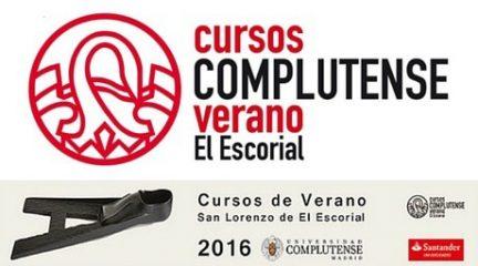 El Escorial y San Lorenzo conceden becas para los cursos de verano de la Universidad Complutense