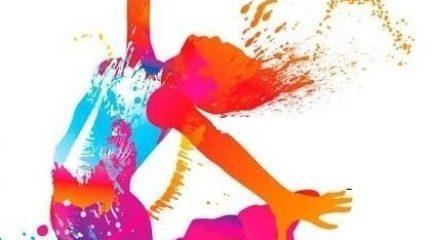 Primer Certamen de Danza organizado por La Sierra Se Mueve, en Becerril