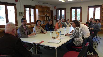 Talleres para mejorar la competitividad de los hosteleros de Hoyo de Manzanares y Sierra de Guadarrama