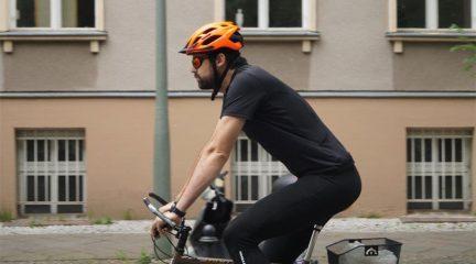 Un viaje en bicicleta cruzando Europa, 3000 Kilómetros y 3000 Razones
