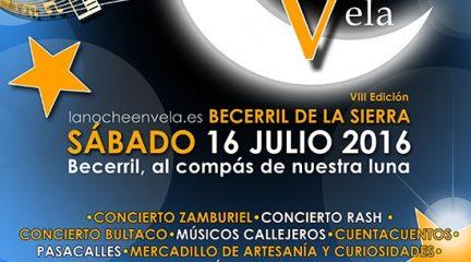 """Música, teatro, artesanía, cuentacuentos y mucho más, el 16 de julio en """"La Noche en Vela"""" de Becerril"""