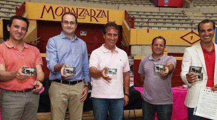 Se firma el convenio del Abono Taurino de la Sierra, con siete festejos en Collado Mediano, Cerceda, Cercedilla, Becerril, Los Molinos, Moralzarzal y Guadarrama