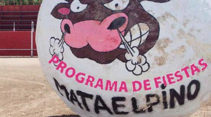 Las fiestas de San Bartolomé 2016 llegan a Mataelpino con un cartel plagado de eventos