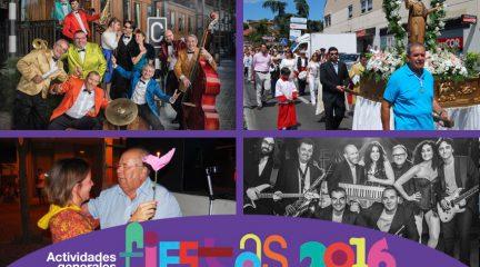 Música y tradición en las fiestas populares de Torrelodones