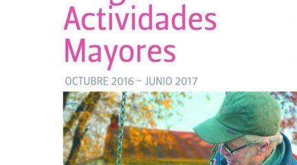 La Mancomunidad La Maliciosa propone actividades para que los mayores tengan una vida sana y activa este otoño