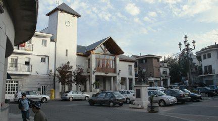 Los vecinos de El Boalo, Cerceda y Mataelpino decidirán el diseño de sus plazas