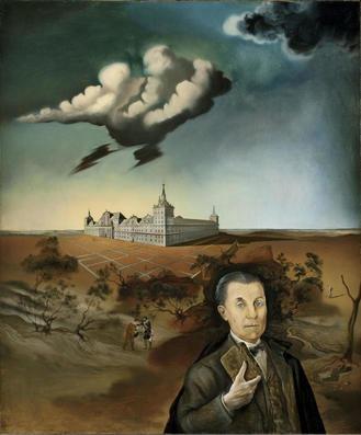retrato-del-embajador-juan-francisco-cardenas-salvador-dali-1943-coleccion-vadium-shulman