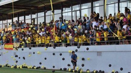 Repaso a la tercera jornada de liga: el CUC Villalba goleado en Torrejón (Preferente), mientras que en 1ª Regional empata el Galapagar y pierde el At. Villalba