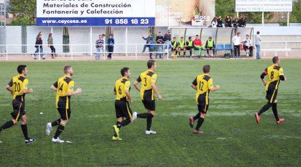 Sexta jornada de Liga: nueva derrota del CUC Villalba en Preferente, mientras que en 1ª Regional el CD Galapagar gana al Rayo Brunete y ya es segundo