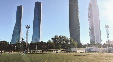 Empate del CUC Villalba en Preferente y del Galapagar en Primera Regional, mientras que gana el Torrelodones y el Hoyo se impone al Atlético Villalba