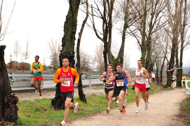 AIT-HADI y Cuadrillero 2010