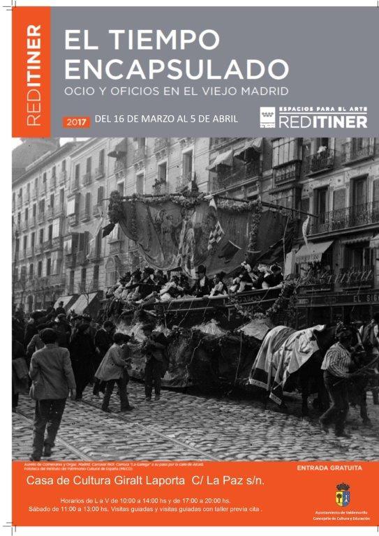 OFICIOS Y OCIOS DE MADRID