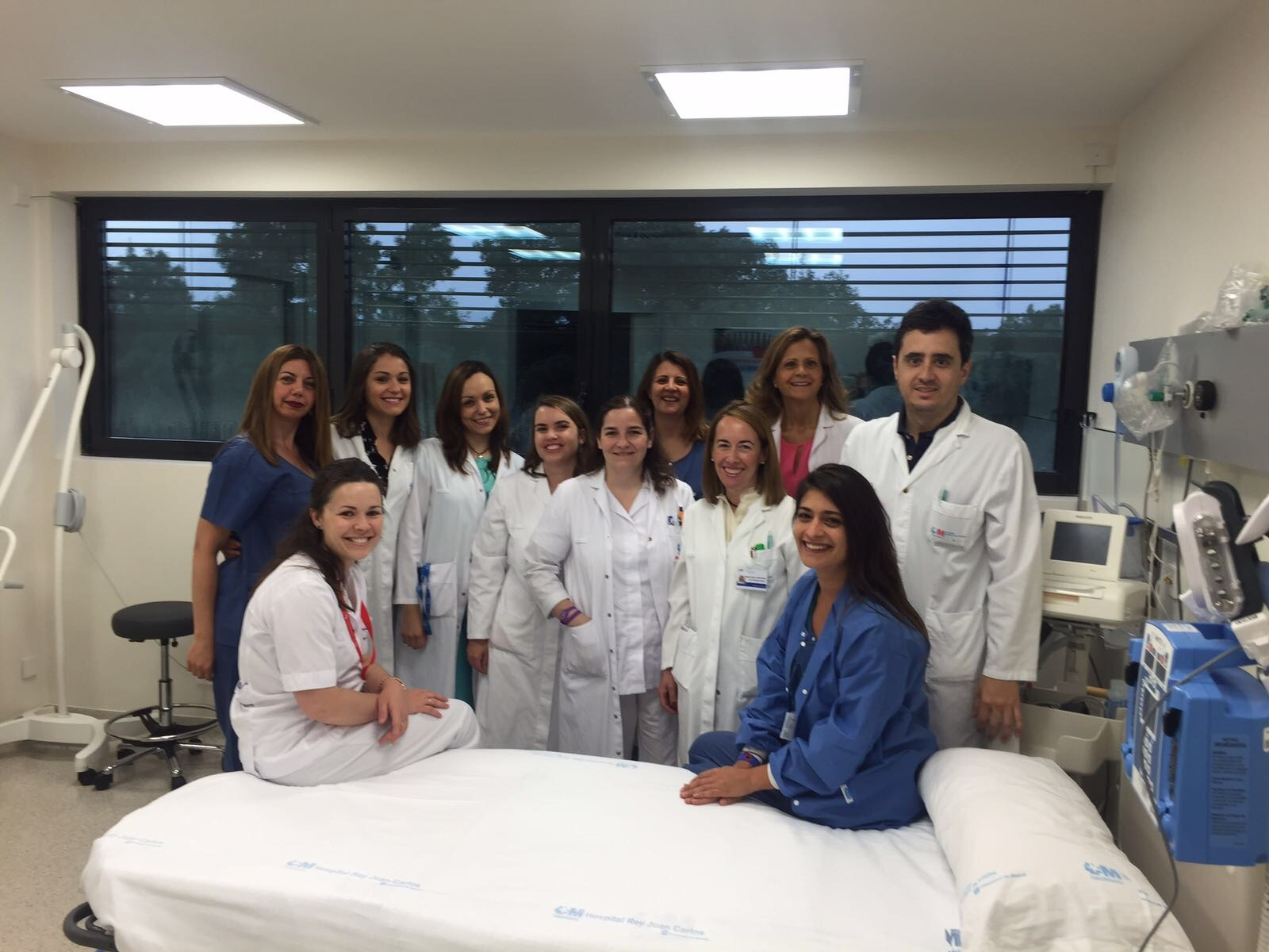 Ginecología y Obstetricia HGV