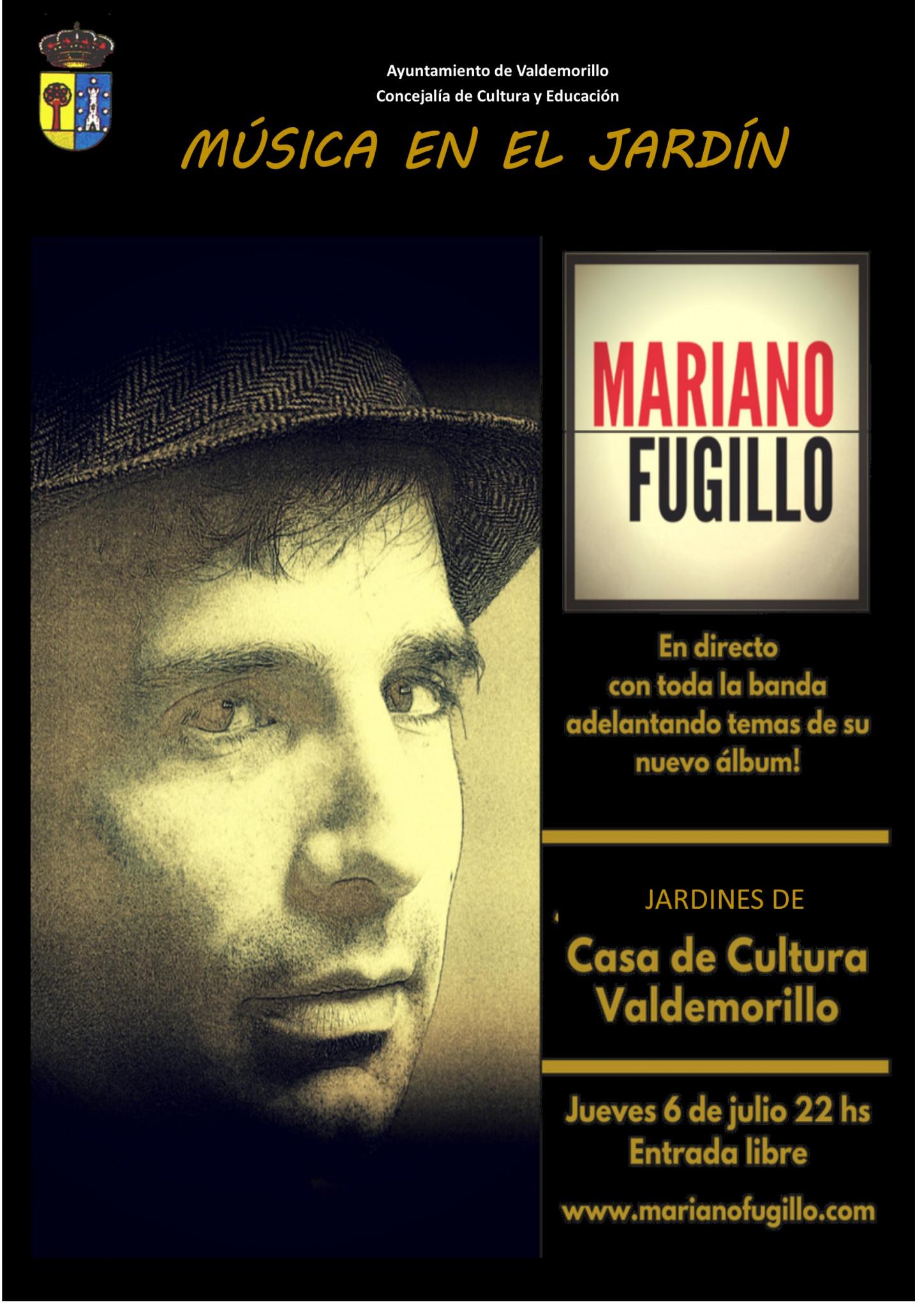 MARIANO FUNGILLO