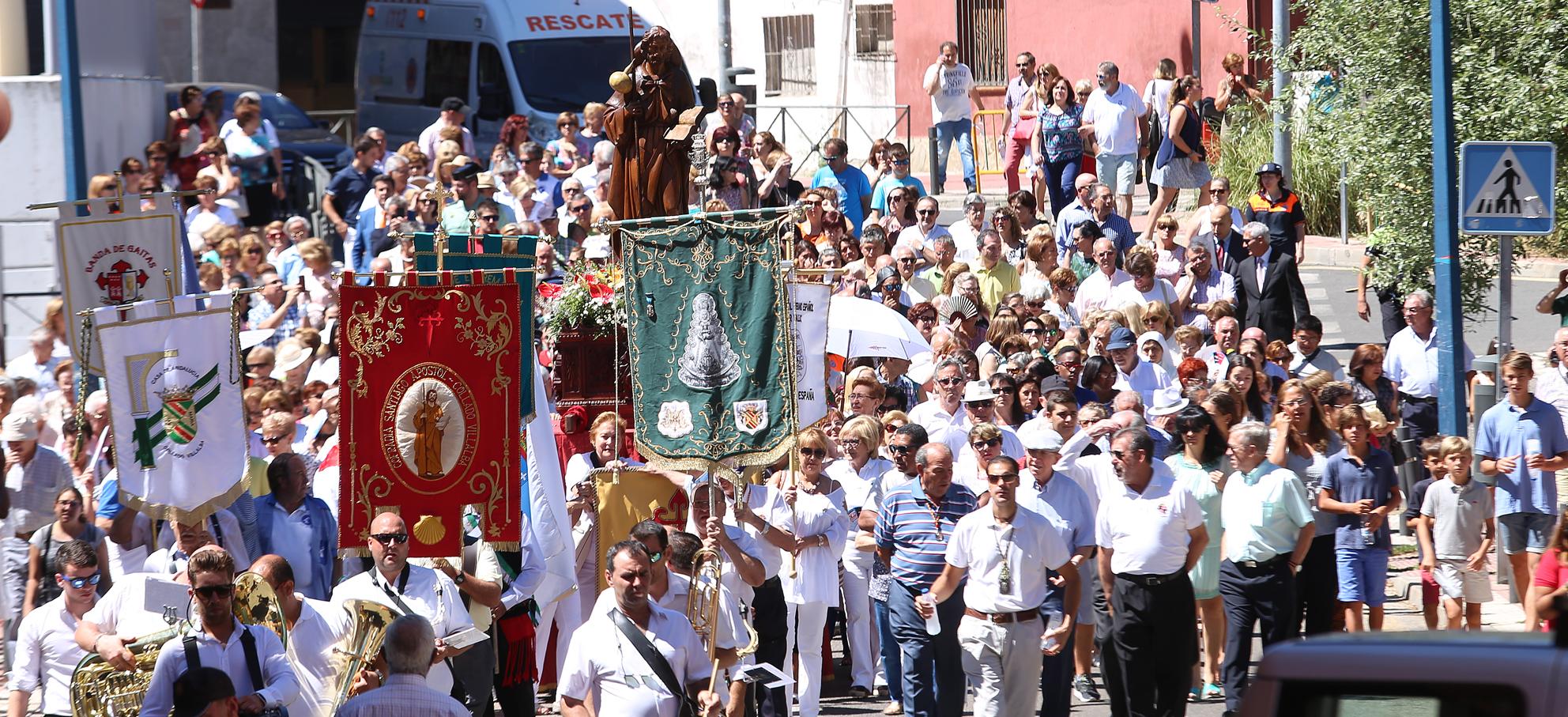 procesion santiago 2017 2