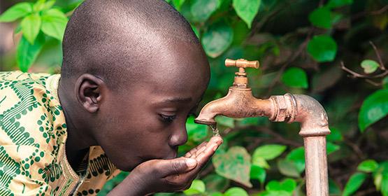 agua etiopia