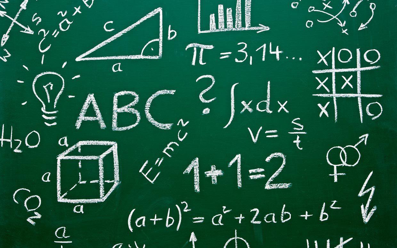 Resultado de imagen de matematicas