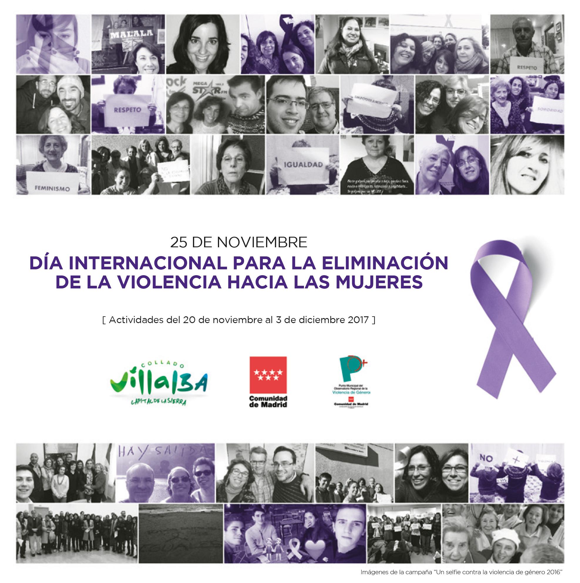 violencia mujer cv