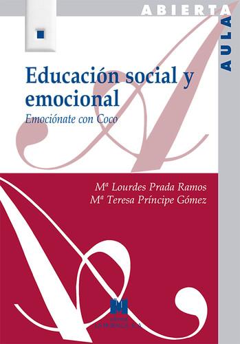 Portada 134 Educación social y emocional.indd