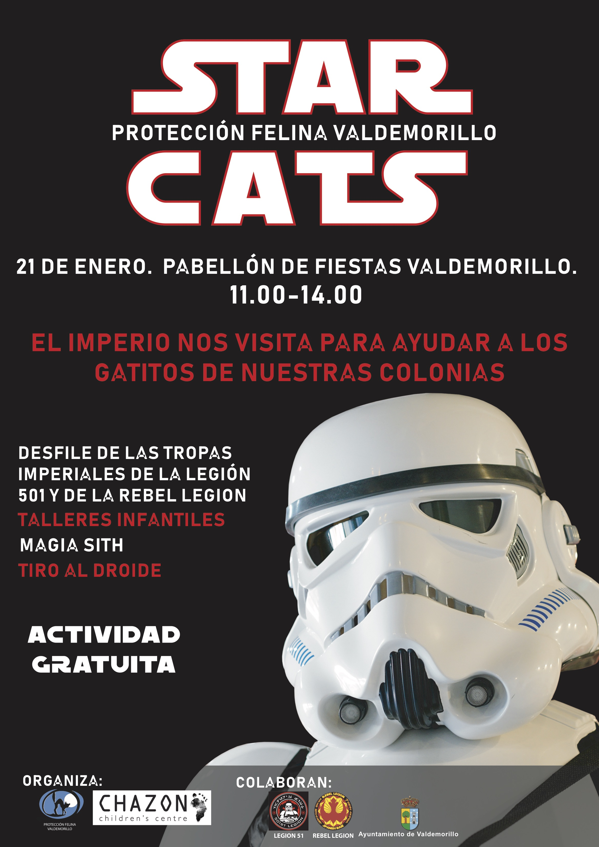 CARTEL STAR CATS (1)