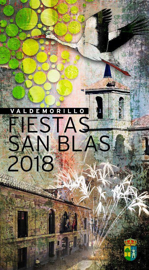 Cartel_Fiestas_Valdemorillo2018_Baja