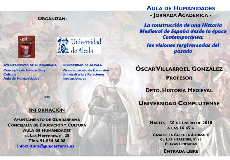 Microsoft PowerPoint - Historia Medieval tergiversada desde la e