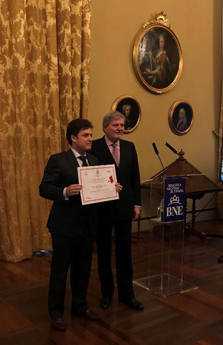 Premio María Moliner