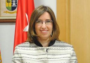 alcaldesa