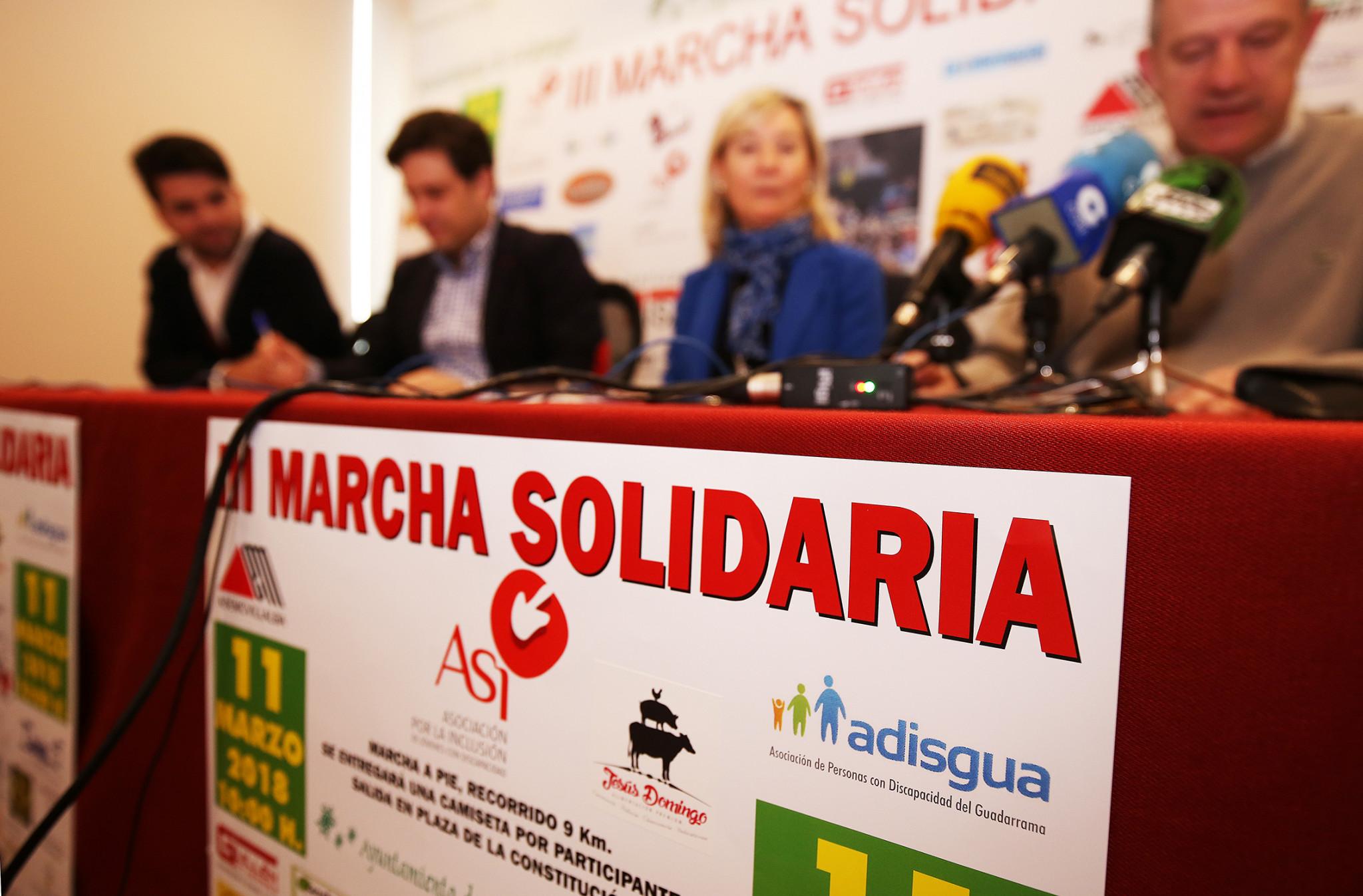 marcha solidaria 2