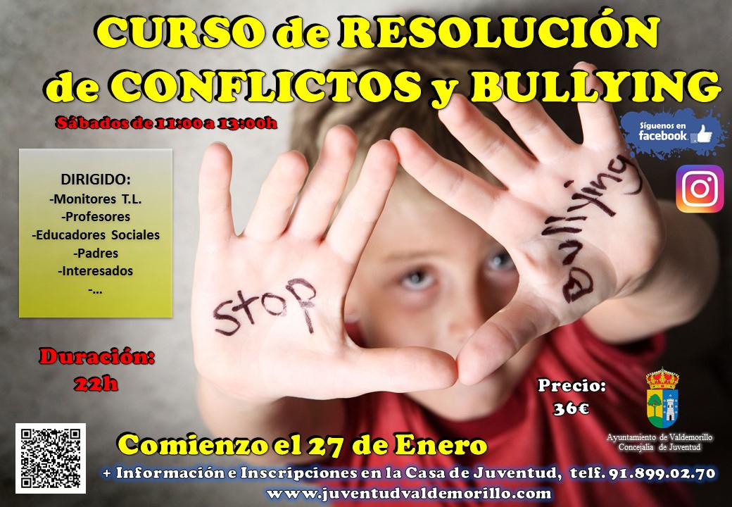 resolucion de conflictos cartel