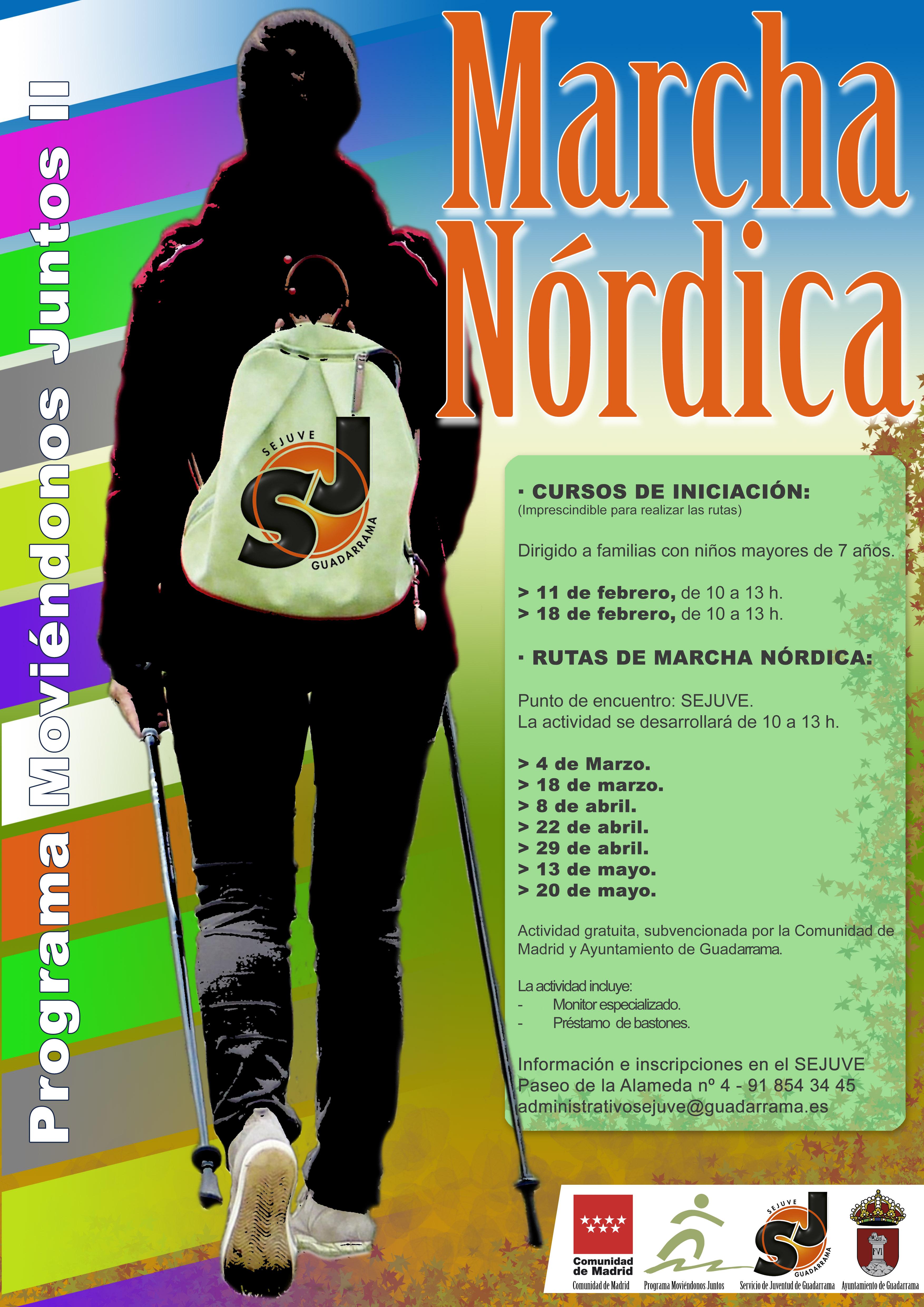 Marcha Nórdica
