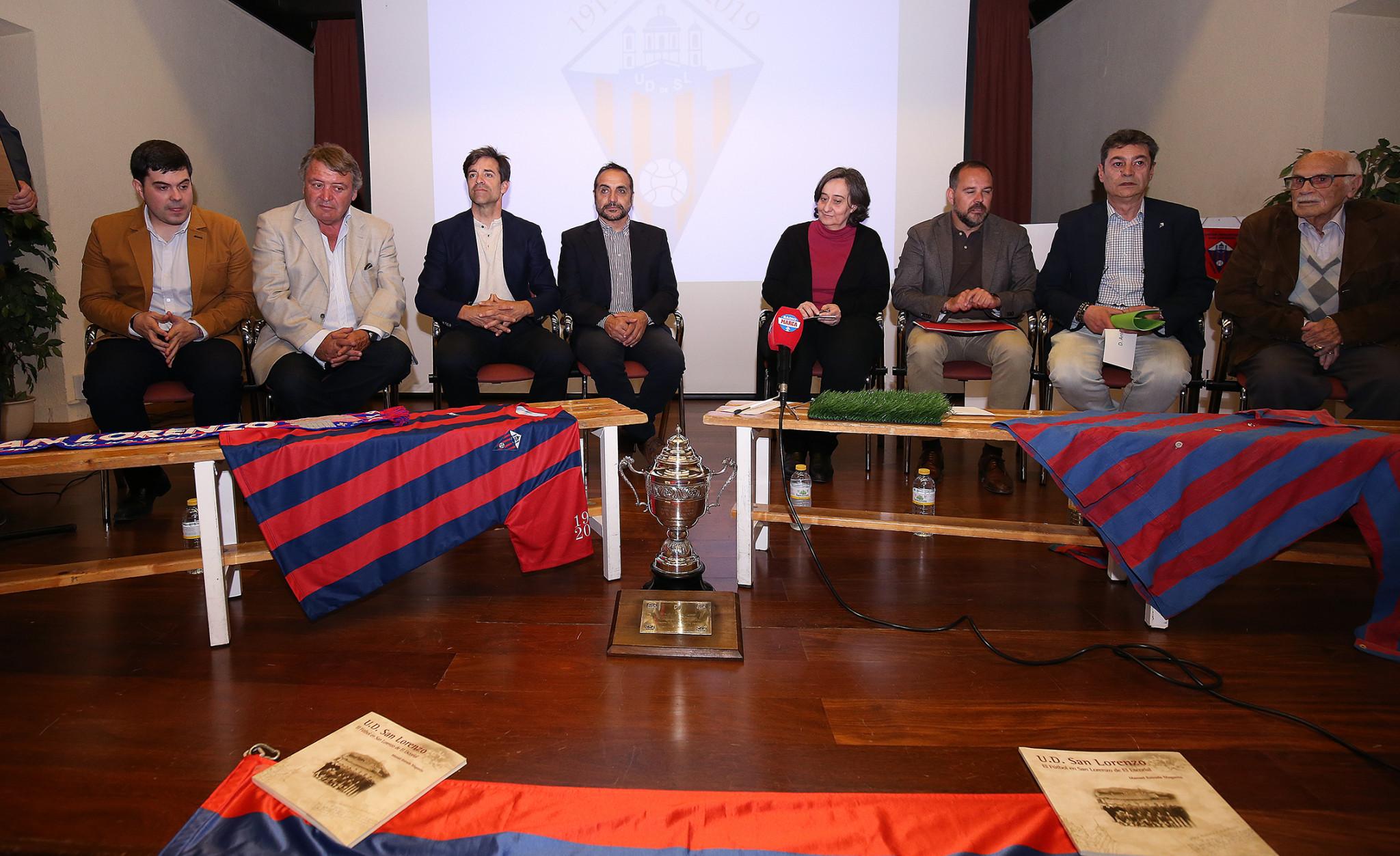 100 años san lorenzo 2