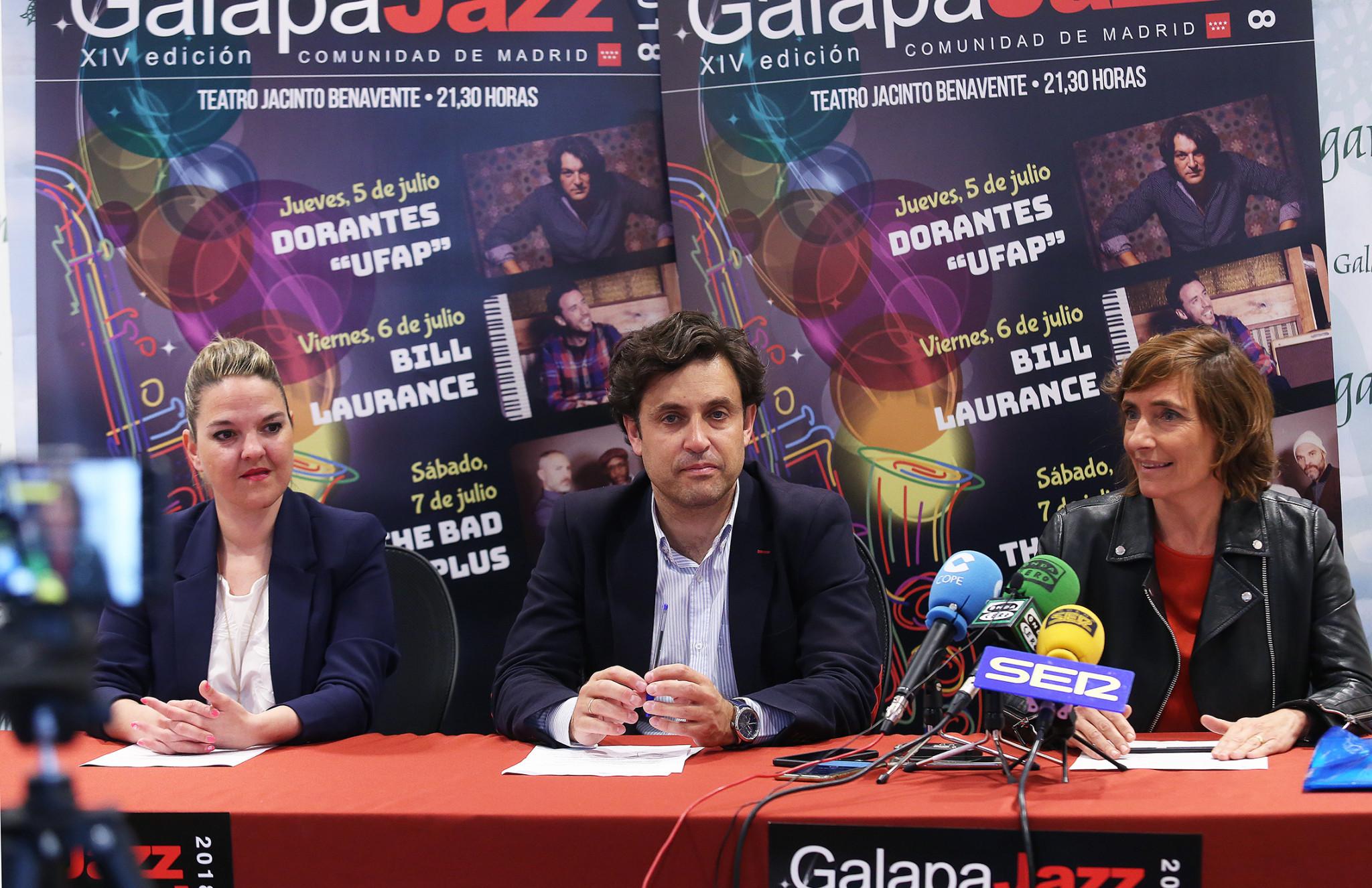 galapajazz 2018 2
