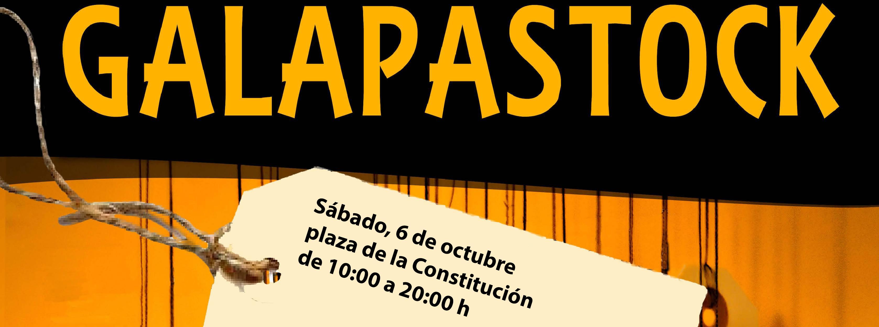 Galapastock 2018