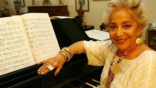 Teresa Berganza Foto 1