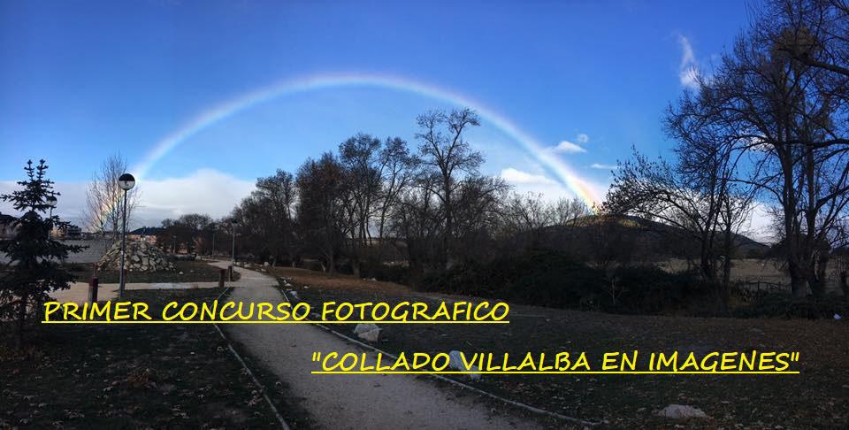 Arco Iris en Arroyo Arriba por Maria Jose Sanz-1217