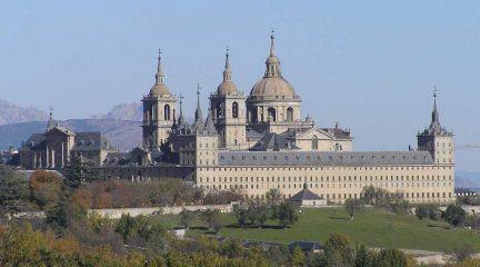 Este sábado, entrada gratuita al Monasterio de San Lorenzo de El Escorial y las Casitas