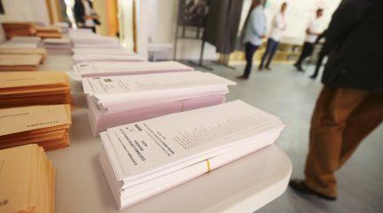 El 28-A en la Sierra: PSOE y Ciudadanos se reparten las victorias en la mayoría de municipios tras el descalabro del PP
