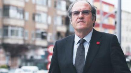 """Ángel Gabilondo: """"Muchos madrileños no entienden por qué, pese al enorme potencial, nuestra región no está a la vanguardia en proteger a los más vulnerables"""""""