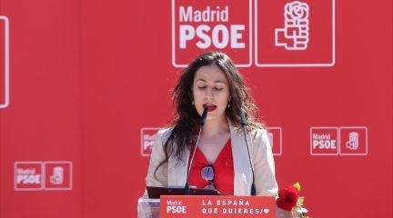 Miriam Polo será la nueva alcaldesa de Colmenarejo tras el acuerdo entre PSOE, Vecinos, Alternativa y Unidas Podemos