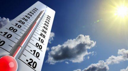 La Comunidad de Madrid activa la primera alerta de alto riesgo por calor de este verano